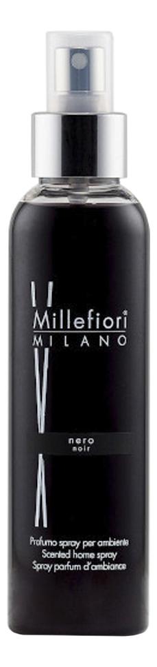 Фото - Духи-спрей для дома Черный Natural Nero 150мл духи спрей для дома белый мускус natural muschio bianco 150мл