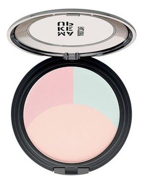 Пудра корректирующая цвет лица Ultrabalance Color Correcting Powder 10г: 01 Perfecting Mix