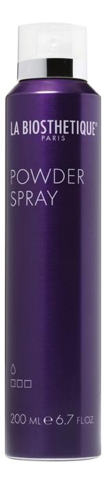 Спрей-пудра для придания объема волосам Powder Spray: Спрей-пудра 200мл недорого