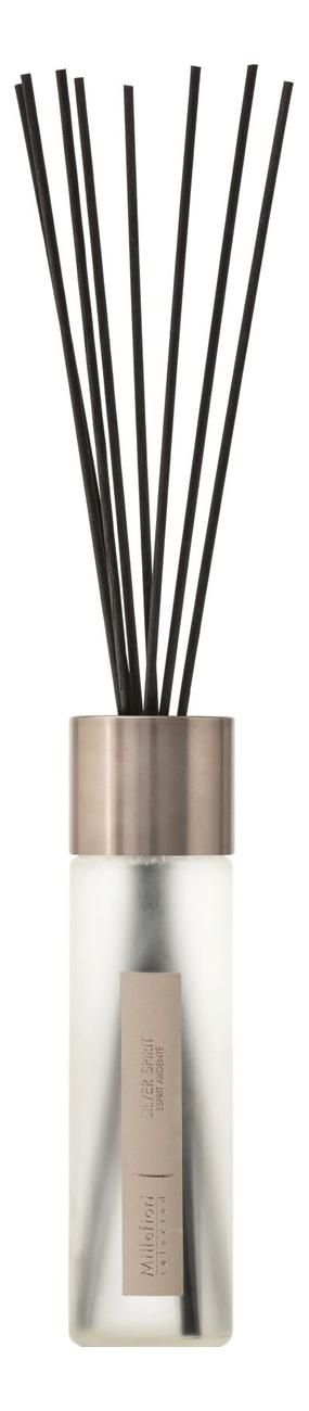 Ароматический диффузор Сияние серебра Selected Silver Spirit: Диффузор 350мл