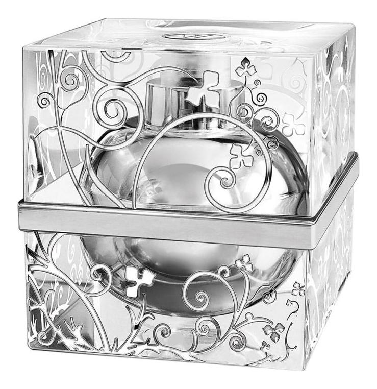 Roberto Verino VV Platinum: парфюмерная вода 50мл тестер