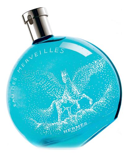 Eau Des Merveilles Pegasus: туалетная вода 100мл уценка hermes eau des merveilles духи 50мл тестер