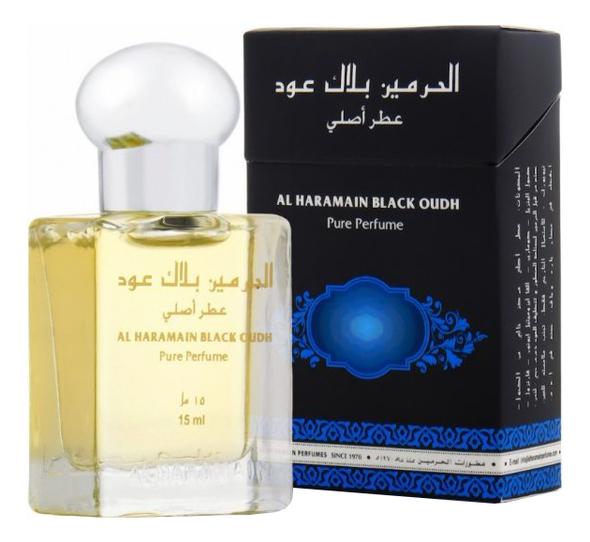 Black Oudh: масляные духи 15мл black oudh масляные духи 15мл