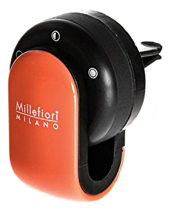 Ароматизатор для автомобиля Сандал и бергамот Go Orange