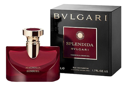 Bvlgari Magnolia Sensuel: парфюмерная вода 50мл
