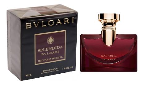 Купить Magnolia Sensuel: парфюмерная вода 30мл, Bvlgari