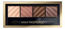Max Factor Тени для век и бровей 4 Smokey Eye Matte Drama Eyeshadow 2г