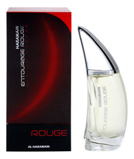Al Haramain Perfumes Entourage Rouge