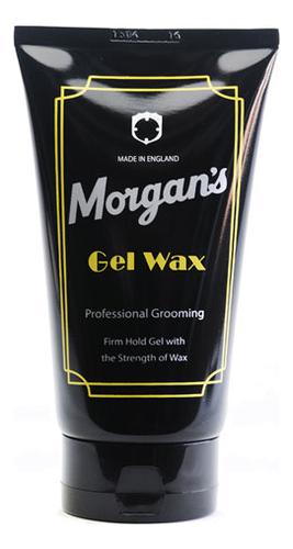Гель-воск для укладки волос Gel Wax 150мл гель для укладки волос artisan gel ginfix compact modelling gel 150мл