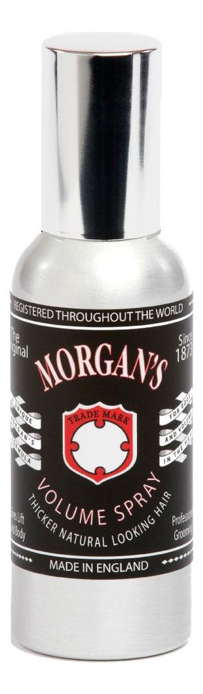 Купить Спрей для создания объема волос Volume Spray 100мл, Morgan's Pomade