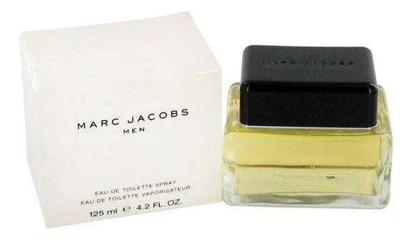 Marc Jacobs Men: туалетная вода 125мл