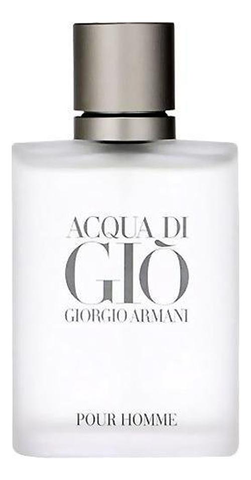 Acqua Di Gio Pour Homme: туалетная вода 300мл acqua di gio pour homme туалетная вода 30мл
