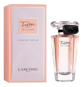 Фото - Lancome Tresor in Love: парфюмерная вода 30мл lancome tresor midnight rose edp
