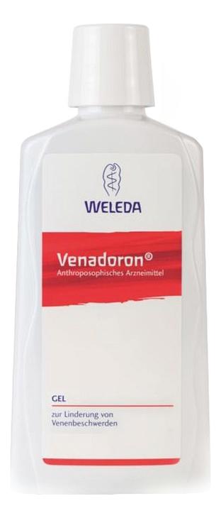 Фото - Тонизирующий гель для ног Venadoron 200мл weleda тонизирующий гель для