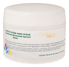 Allegra Jewels Скраб для рук Apricot Stone Hand Scrub 250мл