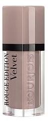 Купить Бархатный флюид для губ Rouge Edition Velvet 7, 7мл: No 27, Bourjois