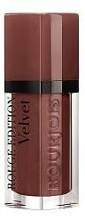 Купить Бархатный флюид для губ Rouge Edition Velvet 7, 7мл: No 33, Bourjois