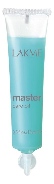 Масло для ухода за волосами Master Care Oil 24*15мл