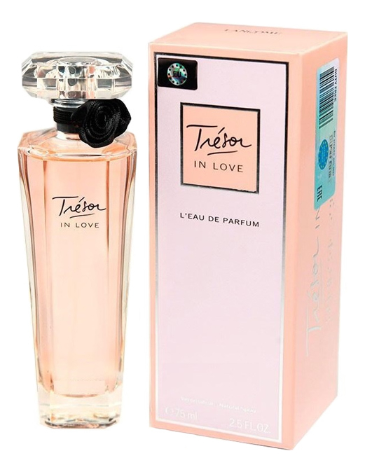 Фото - Lancome Tresor in Love: парфюмерная вода 75мл lancome tresor midnight rose edp