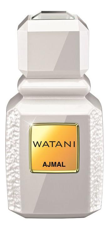Ajmal Watani Abyad: парфюмерная вода 100мл тестер недорого