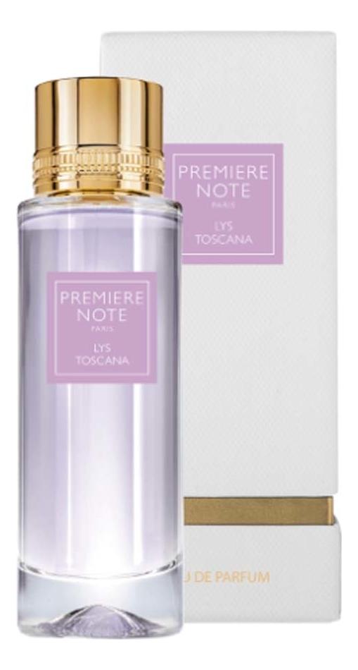 Lys Toscana: парфюмерная вода 100мл недорого