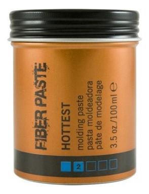Купить Моделирующая паста для волос K.Style Fiber Paste Hottest 100мл, Lakme