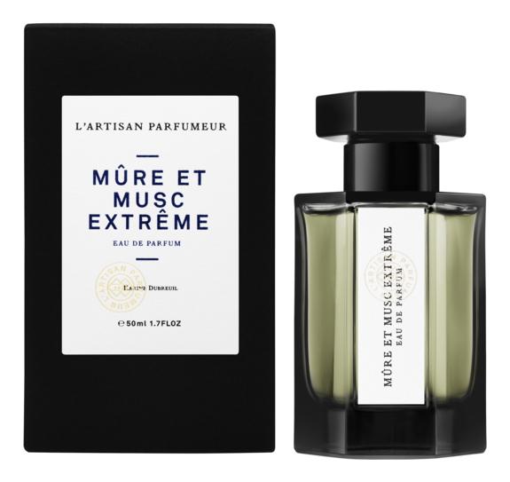 Mure Et Musc Extreme: парфюмерная вода 50мл mure et musc extreme парфюмерная вода 2мл