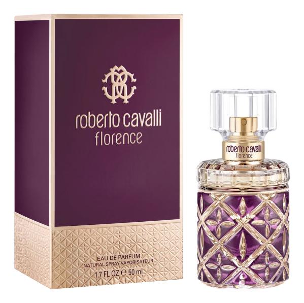 Florence: парфюмерная вода 50мл парфюмерная вода roberto cavalli roberto cavalli ro352lwemb54