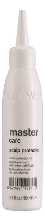 Купить Средство для защиты кожи головы при окрашивании Master Care Scalp Protector 100мл, Lakme