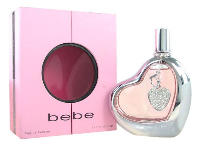 Bebe: парфюмерная вода 100мл