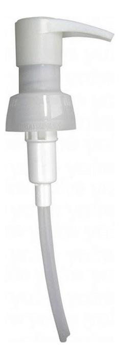 Дозатор универсальный для шампуня и бальзама 1000мл фото