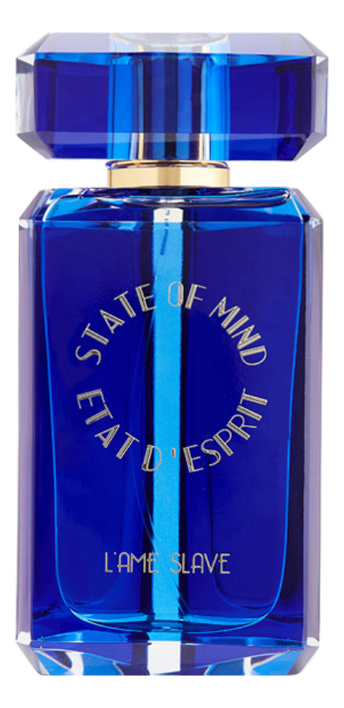 Купить State Of Mind L'Ame Slave: парфюмерная вода 100мл