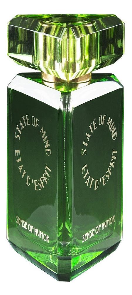 State Of Mind Sense Of Humor: парфюмерная вода 100мл цена 2017