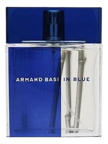 цена на Armand Basi In Blue pour homme: туалетная вода 100мл тестер