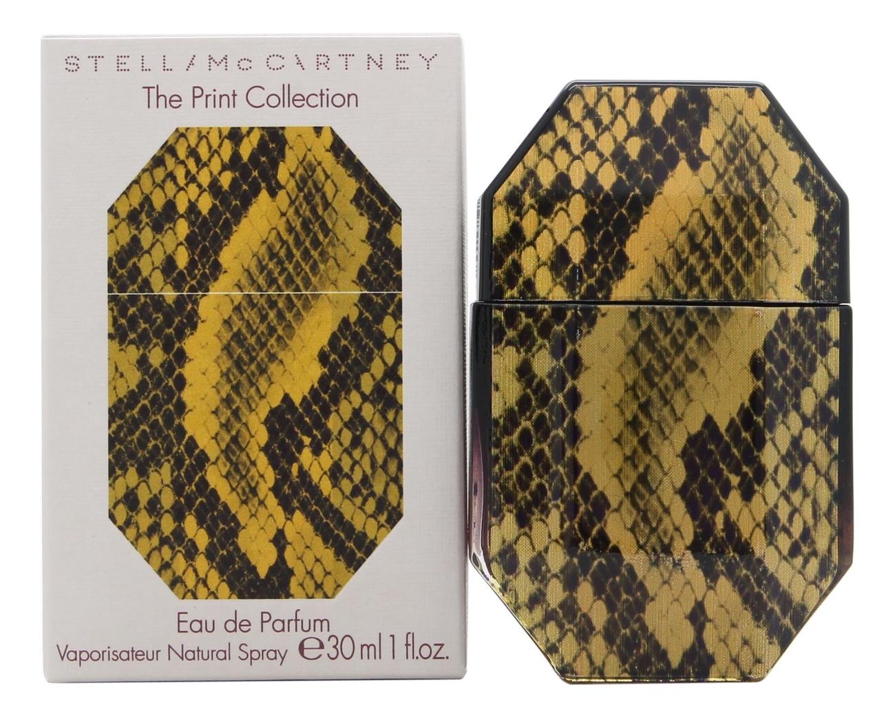 Stella McCartney The Print Collection Stella: парфюмерная вода 30мл цена 2017