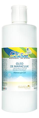 Масло после эпиляции с экстрактом маракуйи Oleo De Maracuja 500мл