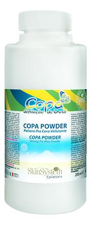 Пудра для использования перед эпиляцией Copa Powder 150г