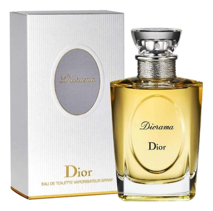 Купить Christian Dior Diorama: туалетная вода 100мл