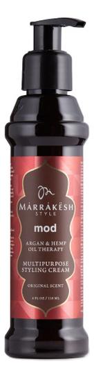 Купить Многофонкцональный крем для укладки волос Mod Multipurpose Styling Cream 118мл, Marrakesh