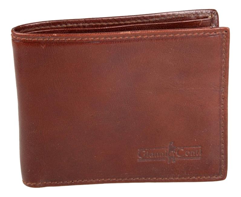 Портмоне Brown 907010 (коричневое) недорого