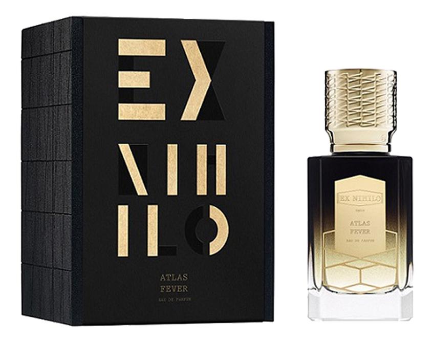 Ex Nihilo Atlas Fever: парфюмерная вода 100мл ex nihilo nocturama парфюмерная вода 100мл