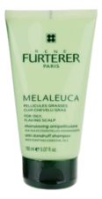 Rene Furterer Шампунь от жирной перхоти Melaleuca Anti-Dandruff Shampoo for Oily