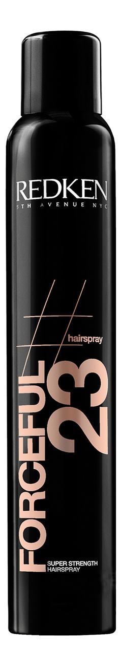 Купить Спрей для укладки волос Forceful 23 Hairspray 400мл, Redken