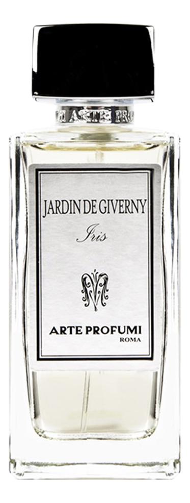 Jardin De Giverny: духи 100мл тестер m духи 100мл тестер