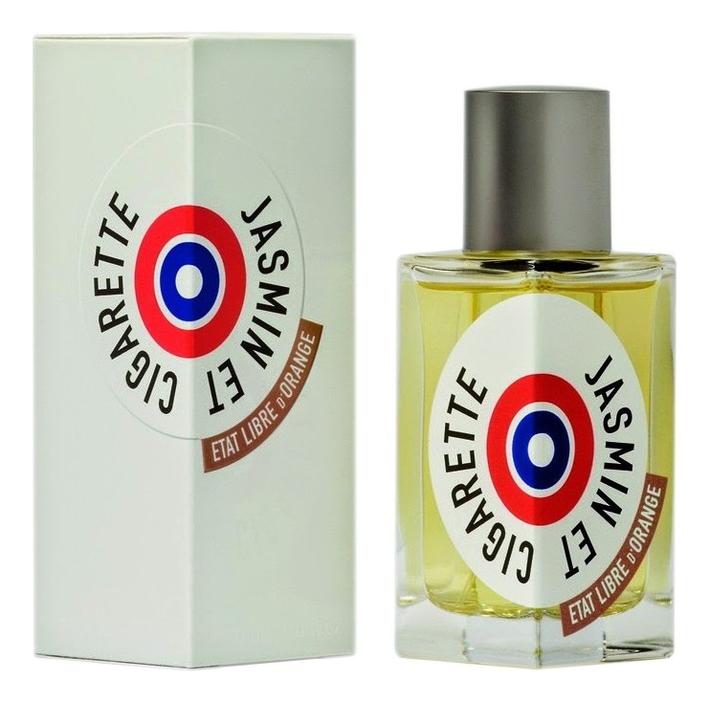 Etat Libre D`Orange Jasmin et cigarette: парфюмерная вода 50мл etat libre dorange jasmin et cigarette