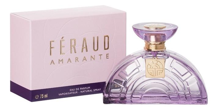 Amarante: парфюмерная вода 75мл