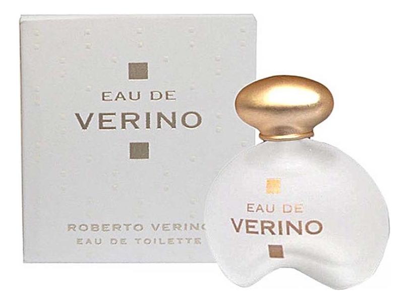 Купить Roberto Verino Eau De Verino: туалетная вода 50мл