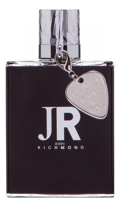 John Richmond For Men: туалетная вода 50мл тестер кепка john richmond