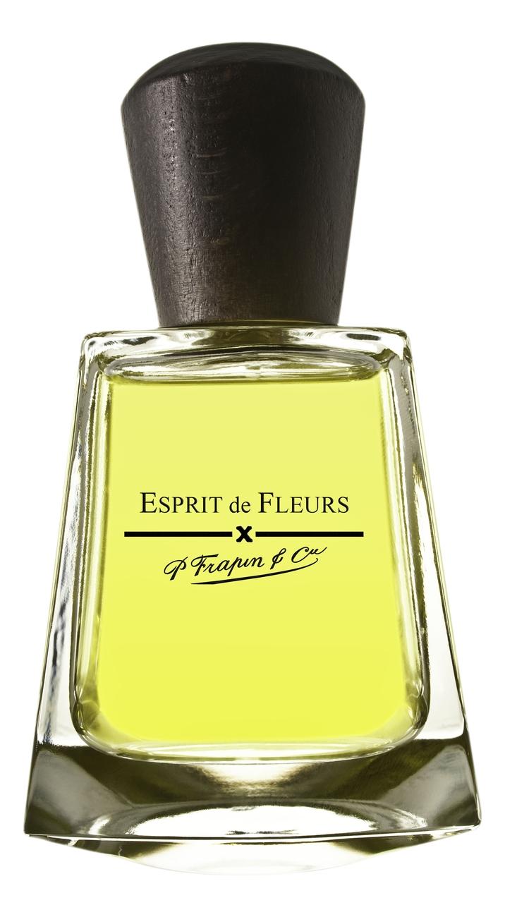 Купить Esprit de Fleurs: парфюмерная вода 2мл, Frapin