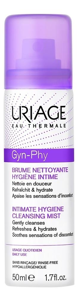 Освежающий спрей для интимной гигиены GYN-PHY Brume Nettoyante Hygiene Intime 50мл